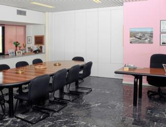 Saccavini - sala riunioni