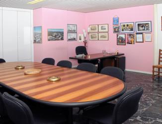 Sala riunioni Saccavini